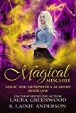 Free eBook - Magical Mischief