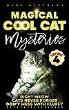 Free eBook - Magical Cool Cat