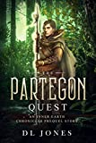 Free eBook - The Partegon Quest