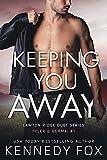 Free eBook - Keeping You Away