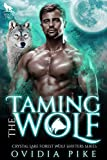 Free eBook - Taming the Wolf