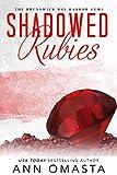 Free eBook - Shadowed Rubies