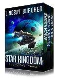 Free eBook - Star Kingdom Box Set