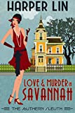 Free eBook - Love and Murder in Savannah