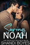 Free eBook - Saving Noah