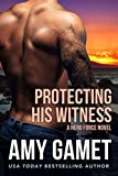 Free eBook - Protecting his Witness