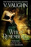 Free eBook - Witch Remembered
