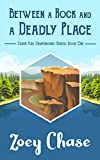 Free eBook - Between a Rock and a Deadly Place