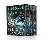 Free eBook - The Dark Necessities trilogy