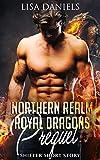Free eBook - Northern Realm Royal Dragons