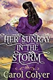 Free eBook - Her Sunray in the Storm