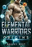 Free eBook - Elemental Warriors