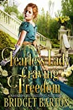 Free eBook - A Fearless Lady Craving Freedom