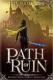 Free eBook - Path of Ruin