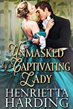 Free eBook - Unmasked by a Captivating Lady