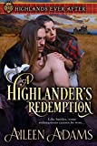 Free eBook - A Highlanders Redemption