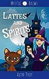Free eBook - Lattes and Spirits