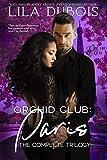 Free eBook - Orchid Club