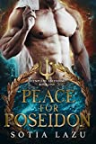 Free eBook - Peace for Poseidon