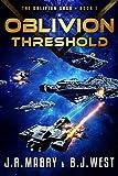 Free eBook - Oblivion Threshold