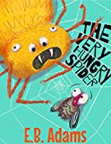 Free eBook - The Very Hungry Spider