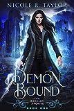 Free eBook - Demon Bound