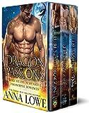 Free eBook - Dragon Passions