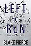 Free eBook - Left To Run