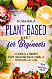 Free eBook - Plant based Diet for Beginners