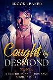Free eBook - Caught by Desmond