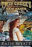 Free eBook - Hanna The Helper