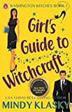 Free eBook - Girls Guide to Witchcraft