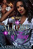Free eBook - The Allure Of A Thug
