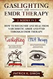 Free eBook - Gaslighting and EMDR Therapy