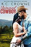Free eBook - Untamed Cowboy