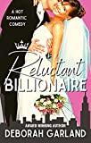 Free eBook - Reluctant Billionaire