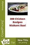 Free eBook - 300 Chicken Recipes