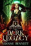 Free eBook - Dark Legacy