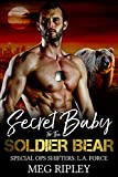 Free eBook - Secret Baby For The Soldier Bear