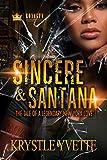 Free eBook - Sincere and Santana