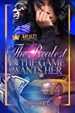 Free eBook - The Realest In The Game Wants Her