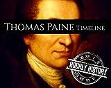 Free eBook - Thomas Paine Timeline