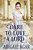 Free eBook - Dare to Love a Lord