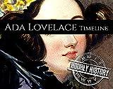Free eBook - Ada Lovelace Timeline
