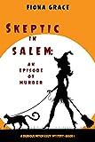 Free eBook - Skeptic in Salem