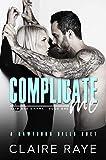 Free eBook - Complicate Me