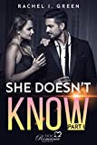 Free eBook - She Doesn t Know   Part I