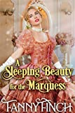 Free eBook - A Sleeping Beauty for The Marquess