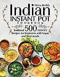 Free eBook - Indian Instant Pot Cookbook