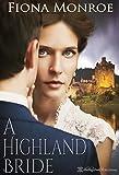 Free eBook - A Highland Bride